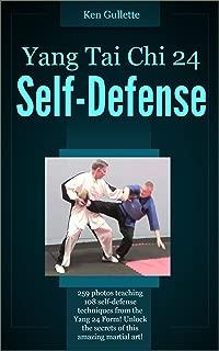 Yang Tai Chi 24 Form Self Defense