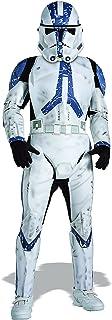 Rubies Star Wars Classic Child's Deluxe Clone Trooper Costum