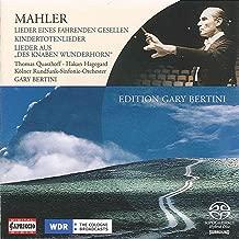 Mahler, G.: Song of a Wayfarer / Kindertotenlieder / Des Knaben Wunderhorn