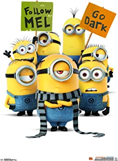 Trends International Despicable Me 3 Mel Wall Poster 22.375
