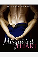 Misguided Heart (Vol 1) (Misguided Series) Kindle Edition