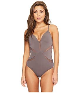 Aspire Plunge Cut Out One-Piece