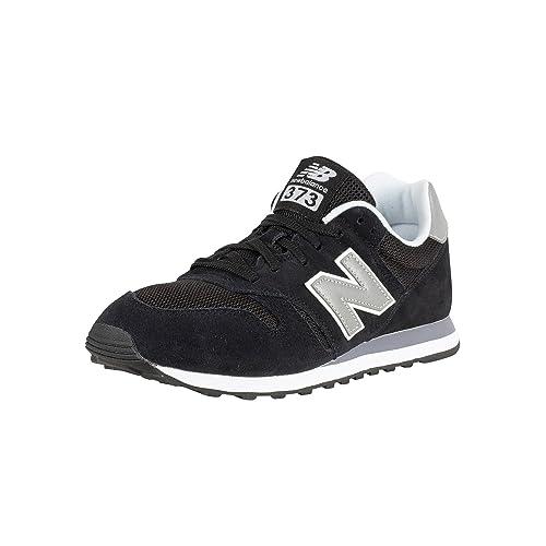Zapatillas Casual Negras para Hombre: Amazon.es