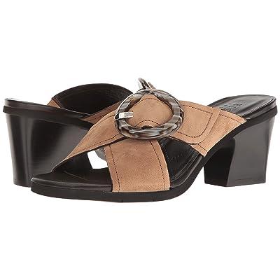 Hispanitas Unise (Velour Avena) High Heels
