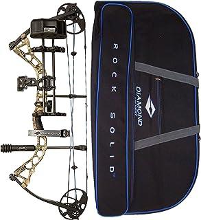 Amazon com: BowTech - Diamond Archery