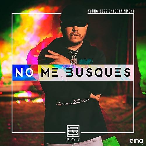 Amazon.com: No Me Busques: Jory Boy: MP3 Downloads