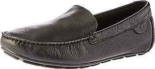 Sperry Wave Driver Venetian Men's Loafer Flats, Black, 9 US