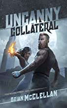 Uncanny Collateral (Valkyrie Collections Book 1)