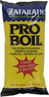Zatarain's Pro Boil Poly Bag, 14 oz (pack of 6)