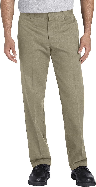 Dickies Max 74% OFF Flex Work Pant Slim Fit Taper Big Oklahoma City Mall