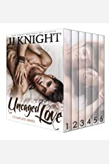 Uncaged Love: The Complete Six-Book Series (Uncaged Attraction 1) Kindle Edition