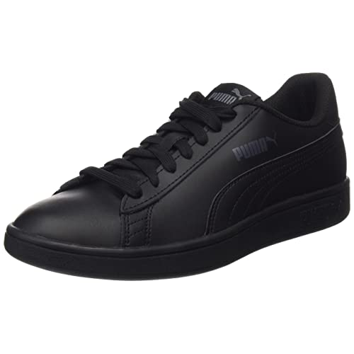 6e474b4f27 Puma Unisex Adults Smash V2 L Low-Top Sneakers