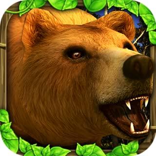Wildlife Simulator: Bear