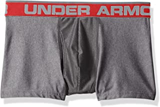 Under Armour Men's oseries 3in Singles