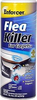 Enforcer 20-Ounce Flea Killer for Carpet, Ocean Breeze Fragrance