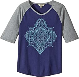 Lucky Brand Kids - Brooklyn Slub Jersey Tee (Big Kids)
