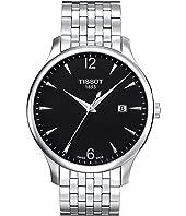 Tissot - T-Classic Tradition - T0636101105700