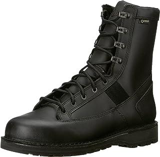 حذاء رجالي من Danner ذو سحاب جانبي 20.32 سم عسكري وتكتيكي