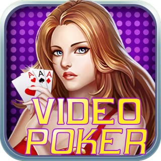 Video Poker HD - Casino Poker Cards Games For Kindle Fire
