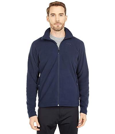 Helly Hansen Daybreaker Fleece Jacket (Navy) Men