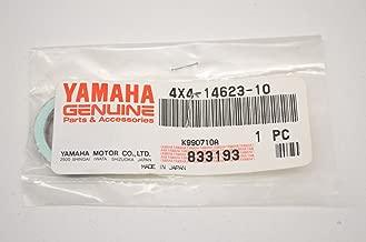 Yamaha 4X4-14623-10-00 Gasket,EXST Pipe; 4X4146231000, 4X4-14623-10-00, 4X4-14623-00-00