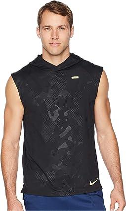 Element Sleeve Hoodie GX