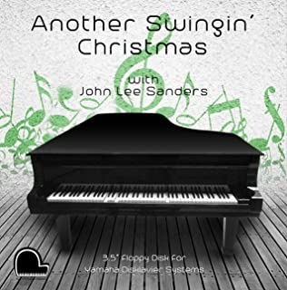 Another Swingin' Christmas - Yamaha Disklavier Compatible Player Piano Music on 3.5