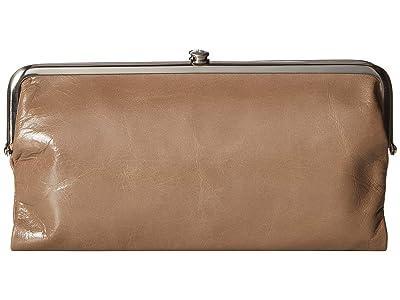 Hobo Lauren (Cobblestone) Clutch Handbags