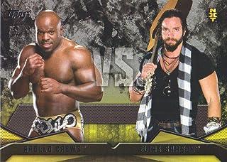 #101 Elias Samson 10th Edition Slam Attax
