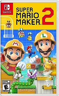 Super Mario Maker 2 - Standard Edition