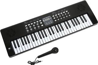 Axman LP5450 Clavier avec Microphone et Connecteur d'alimentation/54 touche/Batterie..