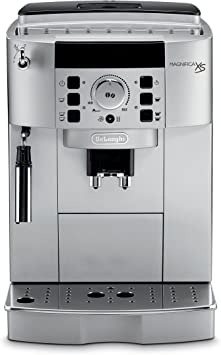 "De'Longhi ECAM22110SB Espresso Machine, 13.8"", Silver"