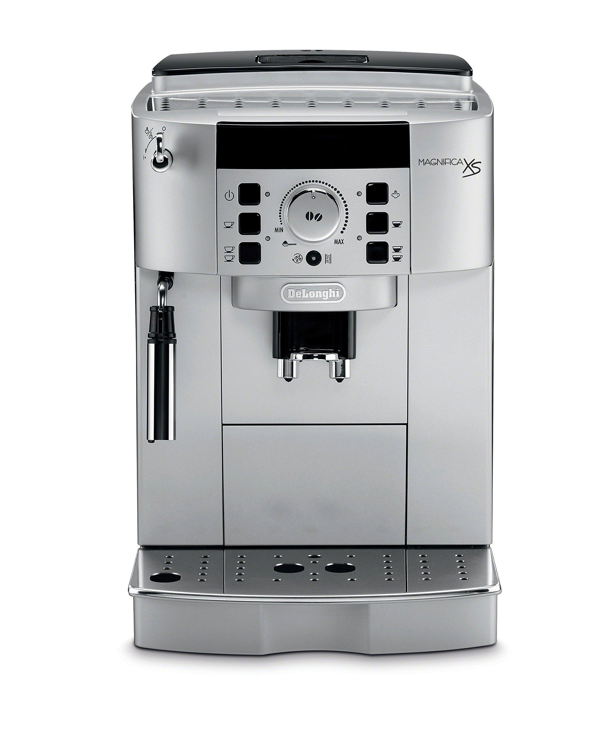 DeLonghi ECAM22110SB Automatic Cappuccino Espresso