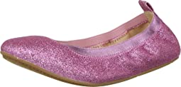 Miss Samara Glitter Ballet Flat (Toddler/Little Kid/Big Kid)