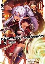How a Realist Hero Rebuilt the Kingdom: Volume 2