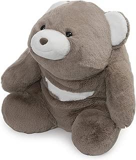 GUND Snuffles Teddy Bear Stuffed Animal Plush, 18-Inch, Taupe
