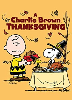 Best charlie brown thanksgiving movie watch online Reviews