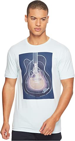 Ben Sherman - Short Sleeve Guitar Graphic Tee