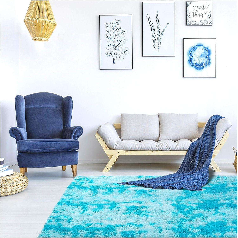 JODELA 注目ブランド Rug Fluffy Living Room K Soft 送料無料 激安 お買い得 キ゛フト Carpet Comfy Bedroom
