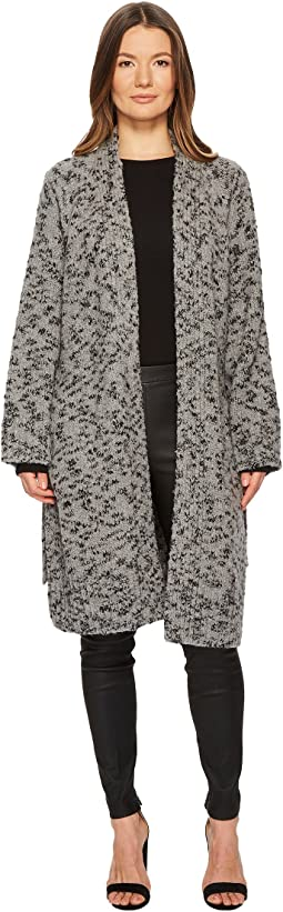 Vince - Textured Cardigan
