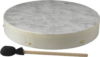 """Remo E1-0322-00 Buffalo Drum - Standard, 22"""""""