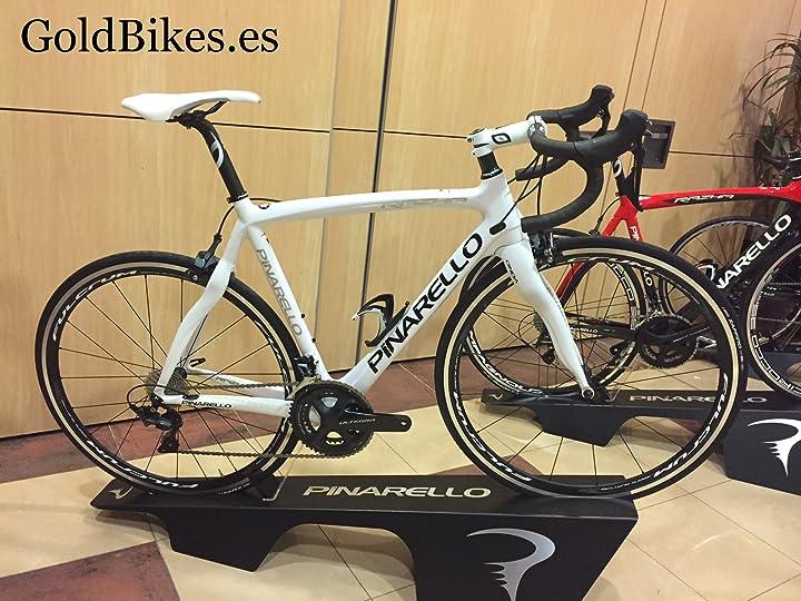 Bici da corsa - pinarello  razha campagnolo veloce ruote most linx tg. 51 B076QBFTLX