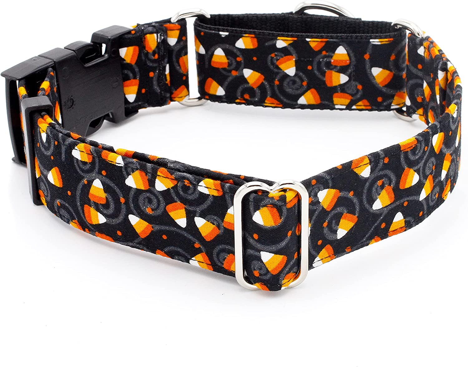 Candy Corn Dog Collar 3 Super special price 4