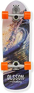 Olsson & Brothers Surfskate Wave Barrel 30