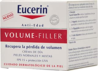 Eucerin Volume-Filler Crema de Día para Piel Normal y Mixta - 50 ml