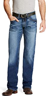 Men's M4 Low Rise Dawson Stretch Boot Cut Jean