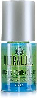 Ultraluxe Omega-3 Repair Complex, Clear, 0.6 oz
