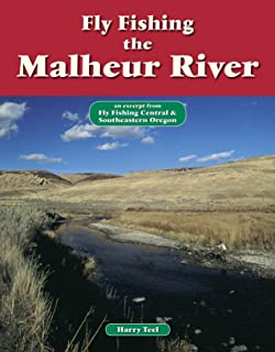 Best malheur river fly fishing Reviews