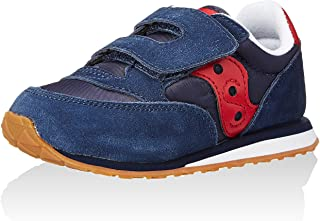 Unisex-Child Baby Jazz H&l-K Sneaker