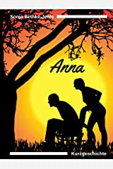 Anna: Kurzgeschichte zur Umdrehungen-Trilogie Kindle Ausgabe